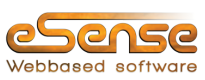 eSense - webbased software