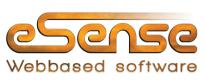 eSense - webbased software