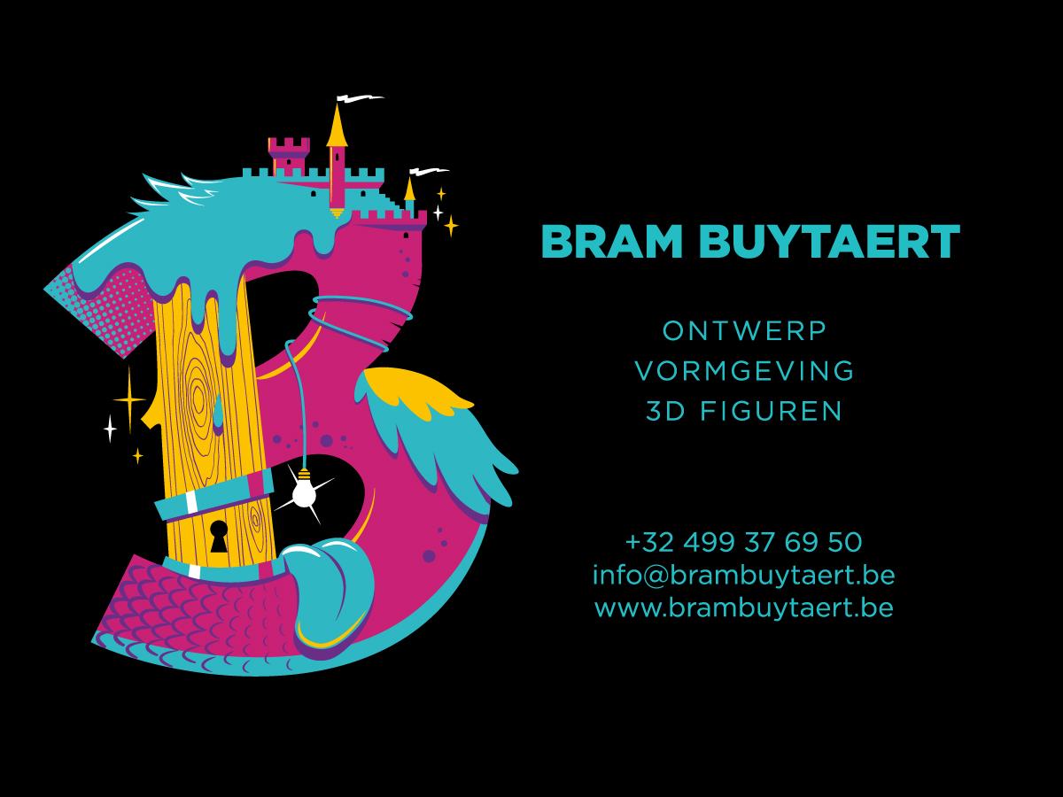 Bram Buytaert